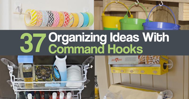 37 Organizing Ideas With Command Hooks
