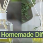 DIY Homemade Diffuser