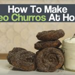 How To Make Oreo Churros At Home