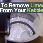 How To Remove Limescale From Your Kettle