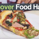 Leftover Food Hacks