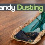 10 Handy Dusting Tips