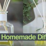 DIY Homemade Diffuser
