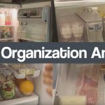 Fridge Organization And Tips