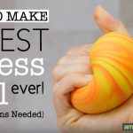 How To Make The Best Stress Ball Ever