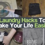 Laundry Hacks To Make Your Life Easier