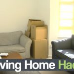 Moving Home Hacks